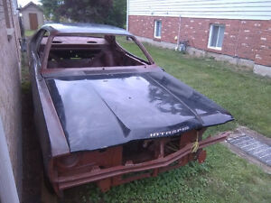 1974 Plymouth Duster Mopar Restoration