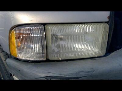 Passenger Headlight Without Sport Model Fits 94-02 DODGE 2500 PICKUP 315958