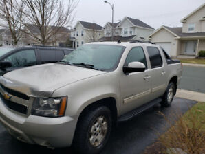2009 Chevrolet Avalanche 4X4 For Sale