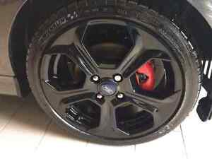 Michelin Pilot Sport A/S 3 (205/40R17) - only 4500km!