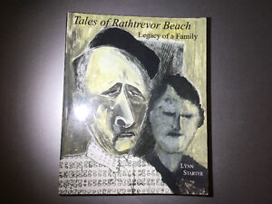 Tales of Rathtrevor Beach: Legacy of a Family by Lynn Starter