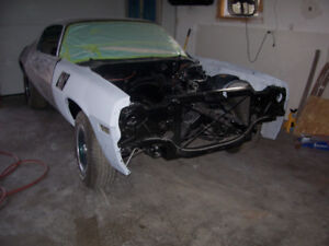 wanted parts for 1980 camaro z28