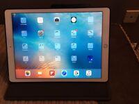 iPad Pro 12.9 32gb wifi gold