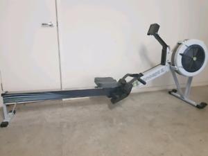 Concept indoor rower model d