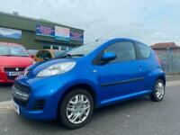 2011 Peugeot 107 1.0 Urban 2-Tronic Automatic, £20 Road Tax, Not Aygo or C1