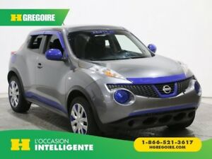 2014 Nissan Juke SV A/C GR ELECT MAGS BLUETOOTH