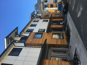 Brand New Townhouse (Downtown Squamish)