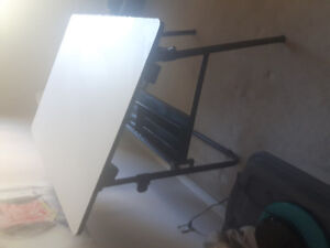 Artist/Drafting Table