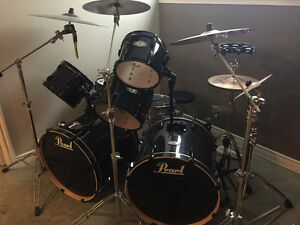 buy or sell drums percussion in red deer musical instruments kijiji classifieds. Black Bedroom Furniture Sets. Home Design Ideas