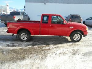 2006 Ford Ranger Sport 2WD Auto 149000KMS V6 3.0L