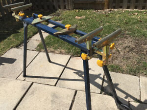 Mitre Saw Stand