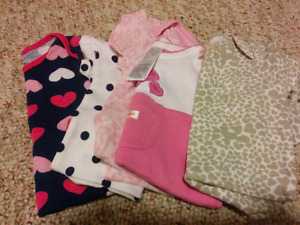 Six Month Girls Clothes