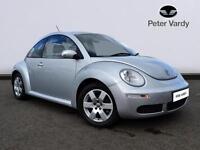 Volkswagen Beetle LUNA 8V (silver) 2008-03-17