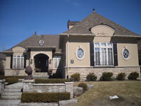 Stucco Contractor Mississauga - Professional Stucco Contractor