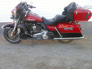Trade Harley for muscle car