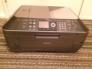 Printer for parts. Needs printhead