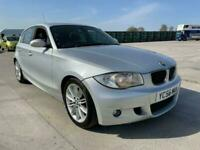 2006 BMW 1 Series 120D M SPORT Hatchback Diesel Manual
