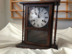Collectible Vintage Wall Clock - $30 (Montreal)