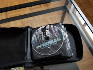 Walking Dead DVD Collection