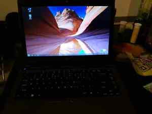 ACER laptop i7 for sale! For study, business, game! Peterborough Peterborough Area image 2