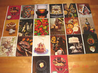 100 Cook / Food / Cooking Books (for Kitchen or Restaurants)