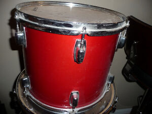 2 Ludwig Toms 12 inch and 13 inch - available if posted