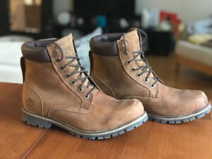 New Brown Timberland Boots | Size 11 Mens