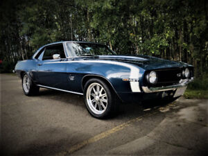 1969 Camaro | Great Selection of Classic, Retro, Drag and