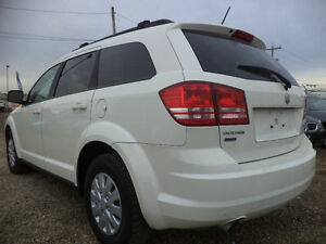 2009 Dodge Journey SXT--ONE  OWNER--EXCELLENT SHAPE IN/OUT Edmonton Edmonton Area image 5