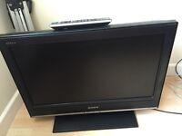 """Sony Bravia 26"""" tv"""