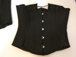 Corsets - Small and Large
