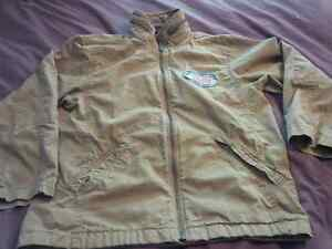 Gap UK 100% Cotton Light Jacket Kitchener / Waterloo Kitchener Area image 1