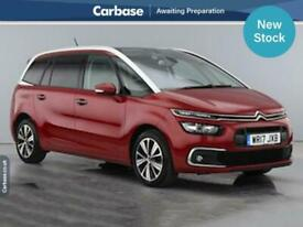 image for 2017 Citroen GRAND C4 PICASSO 1.6 BlueHDi Flair 5dr - MPV 7 Seats MPV Diesel Man