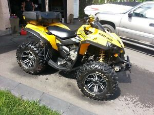 CAN AM RENEGADE 800 R