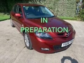 image for 2008 Mazda 3 1.6 Takara 5dr Hatchback Petrol Manual