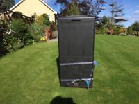 Hotbin composter recommend on beechgrove