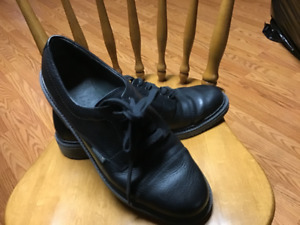 Mephisto Men's Leather Shoes size 10 1/2