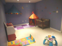 Home Daycare-100 meters from Willamsburg public school Kitchener
