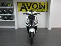 Used 2014 Honda NSC 50 R Sports Scooter - Full Service History
