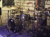 Older experienced Drummer available