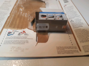 HP 920XL black ink new