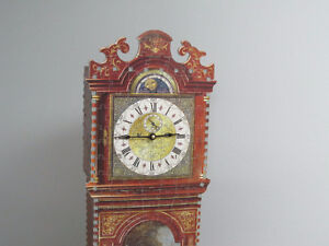 Puzz 3D Grandfather Clock by Wrebbit London Ontario image 3