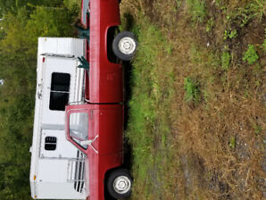 1977 GMC 2nd owner