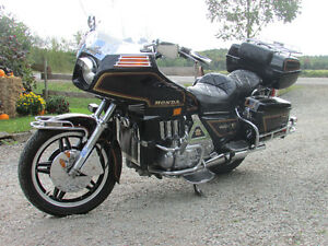 1980 Goldwing for sale