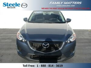 2014 MAZDA CX-5 GX (INCLUDES A NO CHARGE WARRANTY)