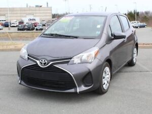 2016 Toyota YARIS SE with Touch Screen & Blutooth!