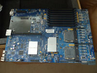 Apple New server motherboard 4 Core Intel