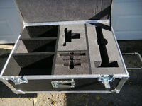 Heavy Duty Flight cases