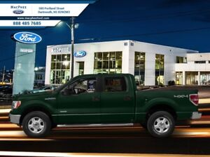 2014 Ford F-150 XLT  - Leather Seats -  Bluetooth
