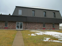 Office space for lease in Moncton Industrial Park